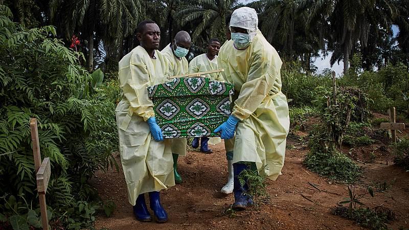 Cinco Continentes - La RDC a un paso de ganarle la batalla al ébola - Escuchar ahora