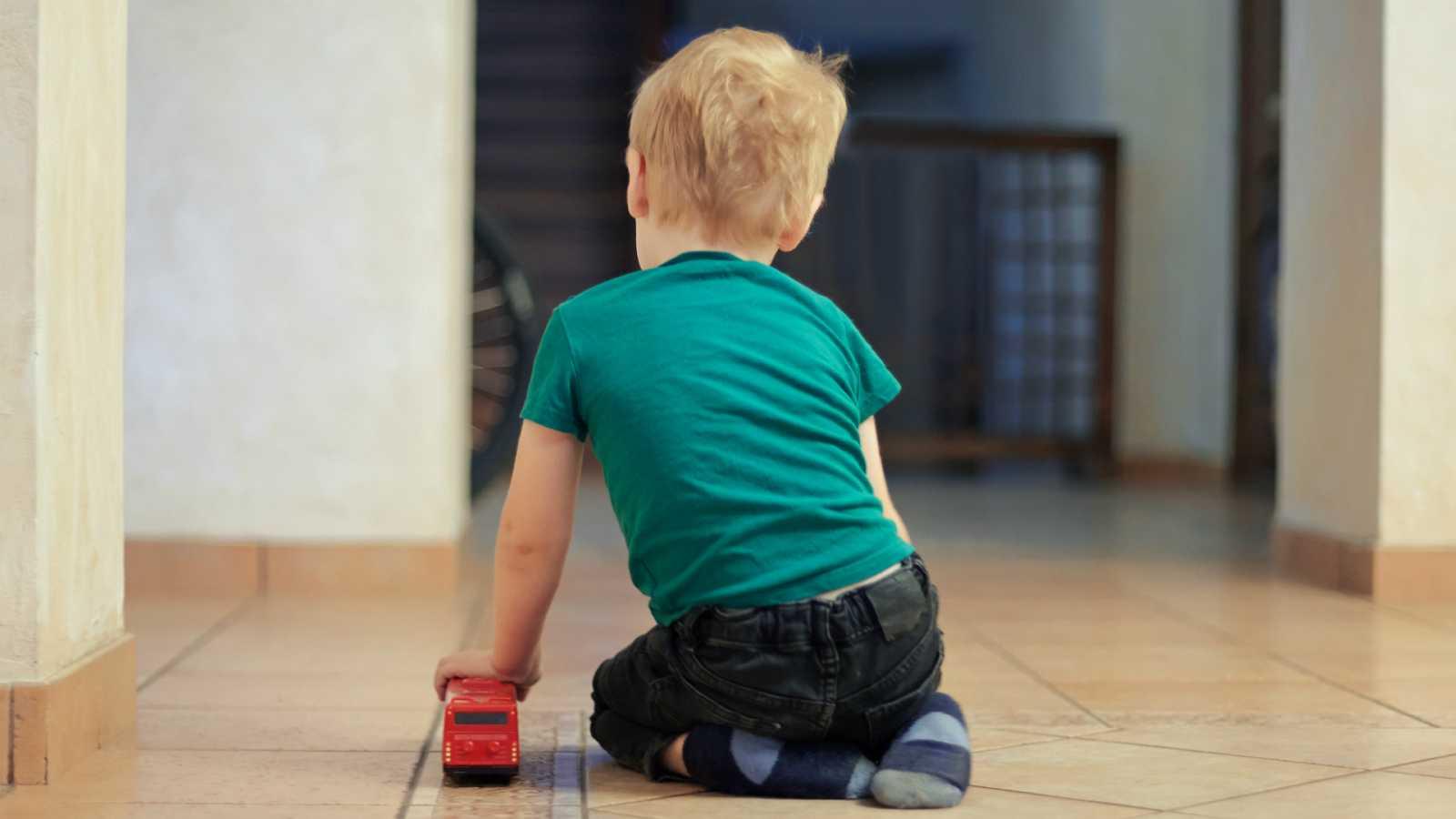 Las mañanas de RNE con Íñigo Alfonso - La dureza del confinamiento para las personas con autismo - Escuchar ahora