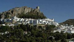 Las mañanas de RNE con Pepa Fernández - Primera hora: Zaharade la Sierra, Antidatos y Rue del Percebe - 02/04/20