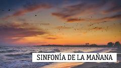 Sinfonía de la mañana - Sinfonía de campaña: Conciertos para violín - 03/04/20