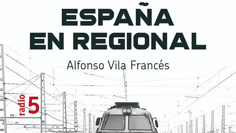 Oxiana - Alfonso Vila Francés | España en regional - Escuchar ahora