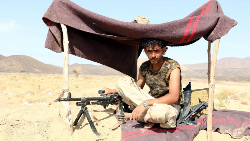 Reportajes 5 Continentes - Yemen entra en su sexto año de guerra - Escuchar ahora