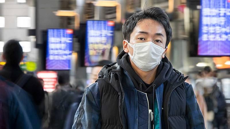 Nómadas - Hacia el final de la cuarentena (III): Japón - 04/04/20 - escuchar ahora