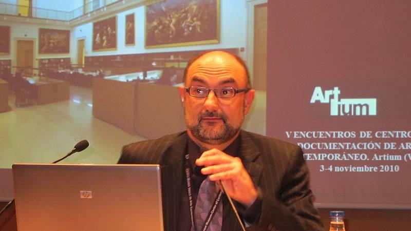 Todo noticias tarde - Fallece Javier Docampo, uno de los referentes de la Biblioteca Nacional - Escuchar ahora