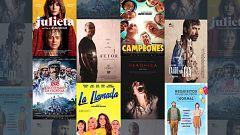 España a las 8 Fin de Semana - RTVE te invita a ver cine desde casa