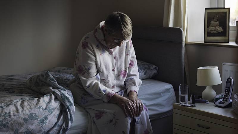 14 Horas Fin de Semana - La demencia aumenta la vulnerabilidad de los mayores ante la COVID-19 - Escuchar ahora