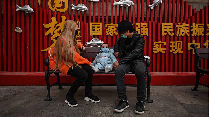 14 Horas Fin de Semana - Wuhan recupera la normalidad poco a poco pero continúa con las medidas - Escuchar ahora