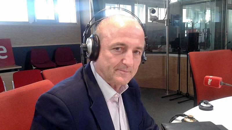 """24 horas - Miguel Sebastián, exministro de Industria: """"Llevo pidiendo pactos de la Moncloa desde antes de esta crisis"""" - Escuchar ahora"""