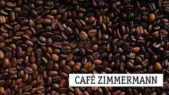 Café Zimmermann - Corpus Christi en Sevilla - 07/04/20