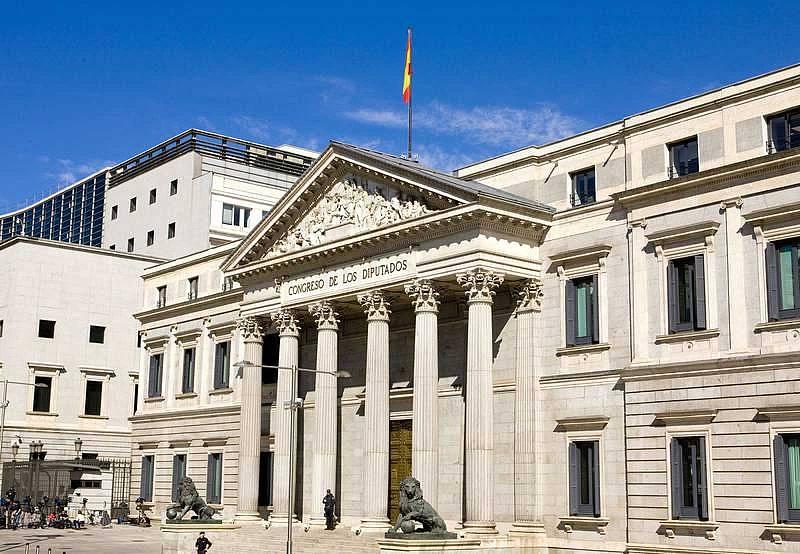 Lluís Falgàs ens explica com serà la sessió al Congrés per demanar la pròrroga del confinament
