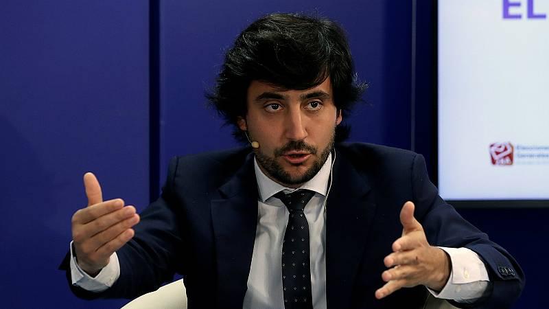 Las mañanas de RNE con Íñigo Alfonso - Toni Roldán (ESADE) apuesta por una renta mínima temporal - Escuchar ahora