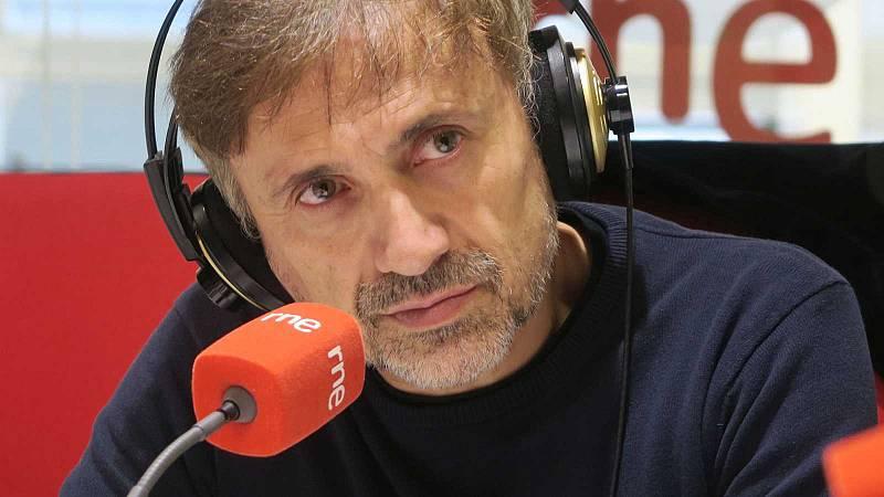 Las mañanas de RNE con Pepa Fernández - More y José Mota en cuarentena - Escuchar ahora