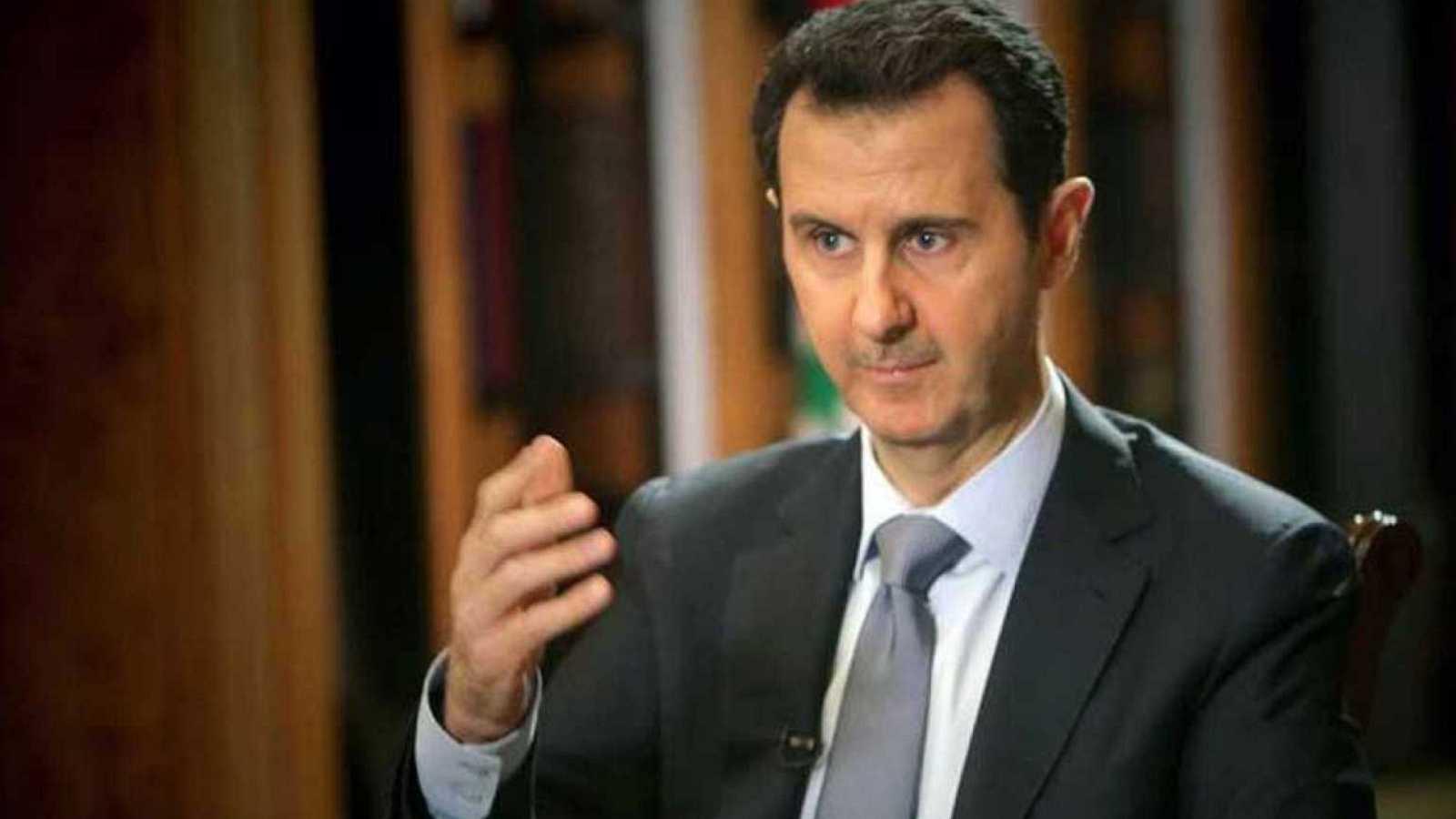 Boletines RNE - Un informe  de la OPAQ señala que Al Asad podría haber utilizado armas químicas - Escuchar ahora