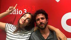 Hoy empieza todo con Ángel Carmona - Delaporte y Cala Vento - 09/04/20