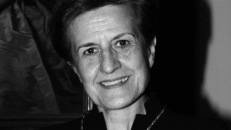 """Las mañanas de RNE con Iñigo Alfonso - Adela Cortina: """"El futuro no se improvisa, ante esta crisis solo cabe el diálogo"""" - escuchar ahora"""