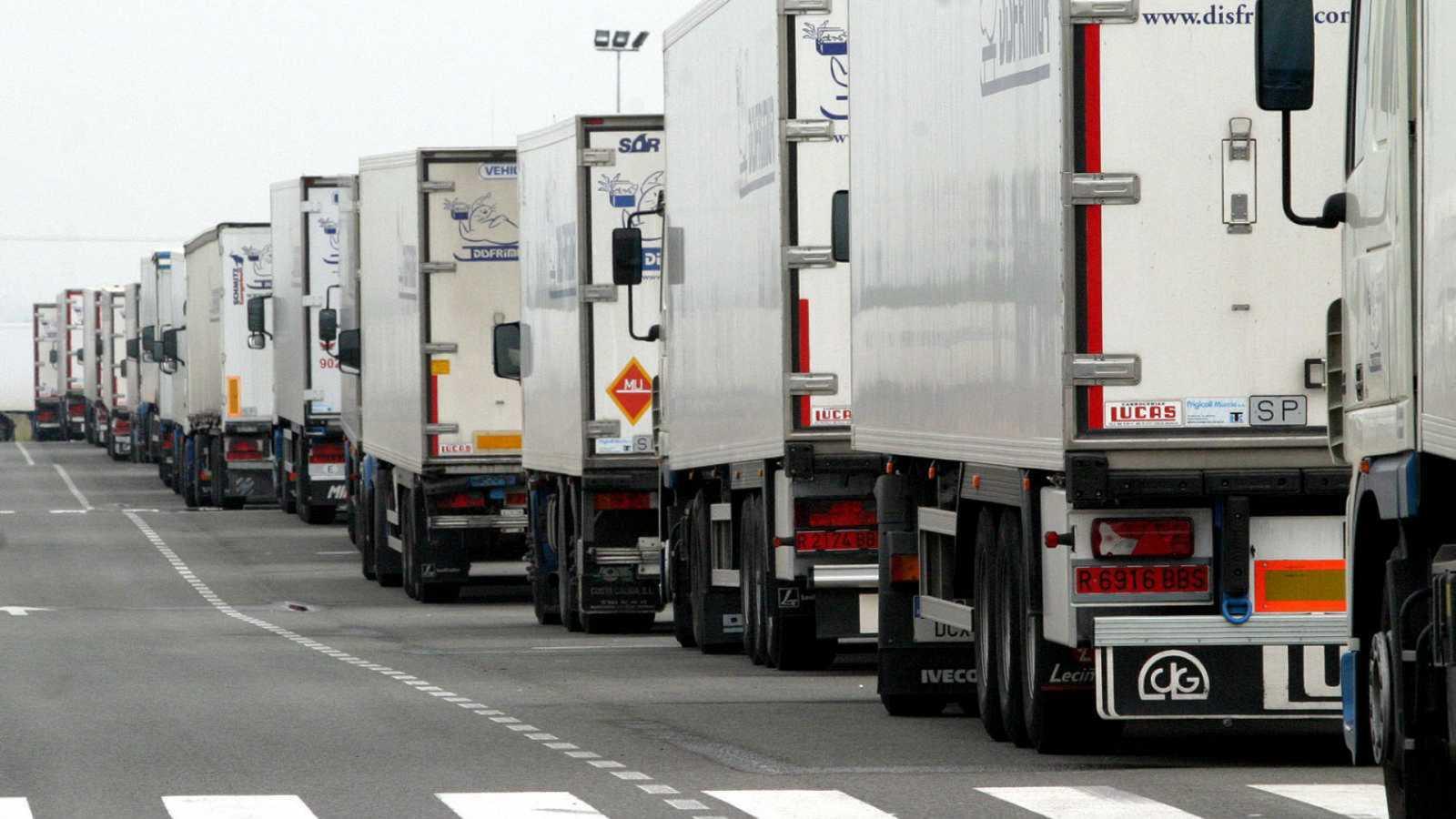 Solamente una vez - El sector del transporte en tiempos del coronavirus - Escuchar ahora