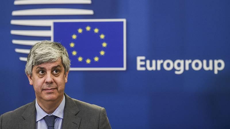 Cinco Continentes - COVID-19: el Eurogrupo acuerda un paquete de medidas - Escuchar ahora