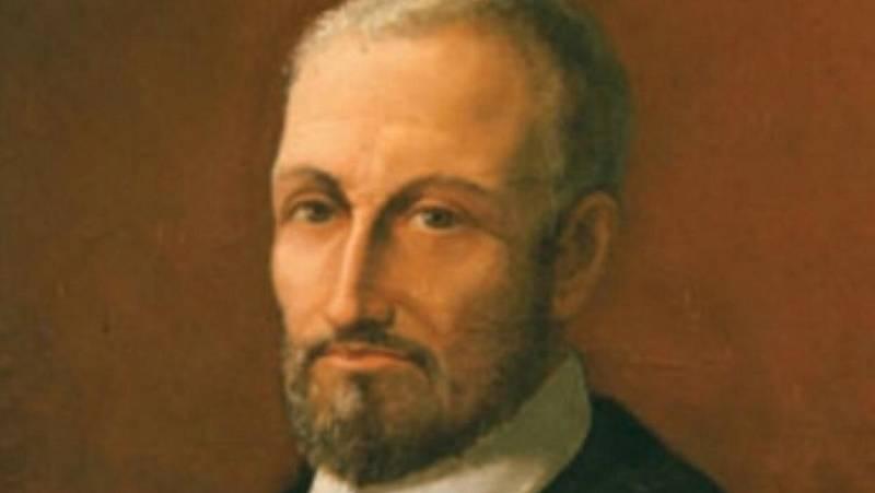 Gran repertorio - VICTORIA: Officium Hebdomadae Sanctae - 12/04/20 - escucha ahora