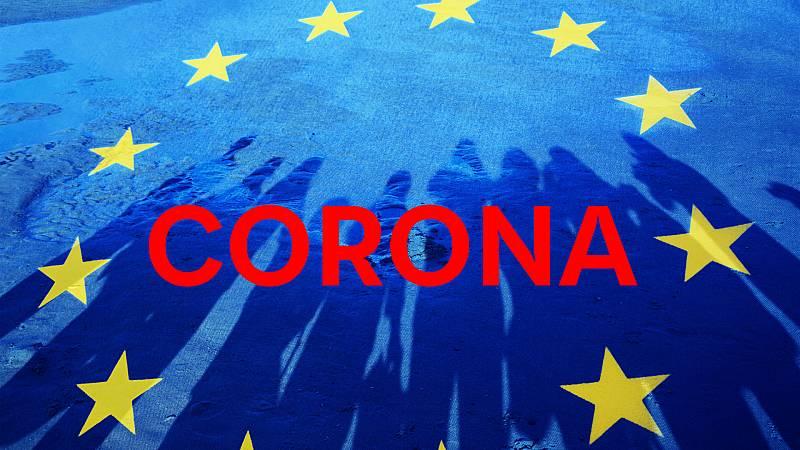 Europa abierta en Radio 5 coronavirus - SURE, un seguro común y europeo contra el paro del Covid 19 - 13/04/20  - escuchar ahora