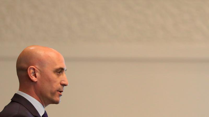 Radiogaceta de los deportes - Luis Rubiales, investigado por falsificación de documento público  - Escuchar ahora