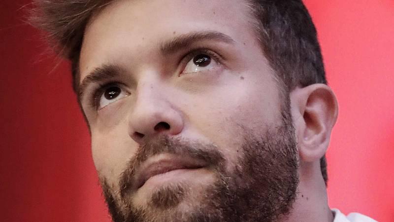 """Las mañanas de RNE con Íñigo Alfonso - Pablo Alborán: """"La única manera de salir de esta es global"""" - Escuchar ahora"""