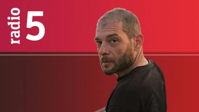 La vuelta al mundo con Miquel Silvestre - Valeriano Salas - 14/04/20 - escuchar ahora