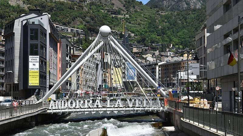 Las mañanas de RNE con Íñogo Alfonso - Las medidas de Andorra para relajar el confinamiento - Escuchar ahora