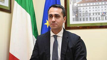 """Las mañanas de RNE con Íñigo Alfonso - Di Maio: """"La unión entre Italia y España será decisiva en la negociación con Europa"""" - Escuchar ahora"""