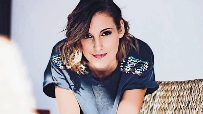 Las Mañanas de RNE con Iñigo Alfonso - Conchita estrena 'El viaje', primer adelanto de su nuevo disco - escuchar ahora