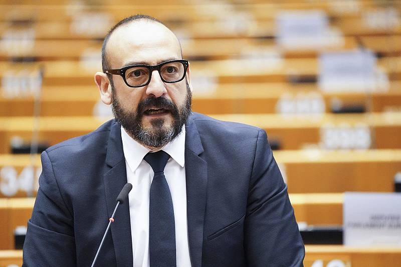 """Jordi Cañas: """"Es necesario un pacto 'titánico' para superar la situación que viviremos los próximos meses"""""""