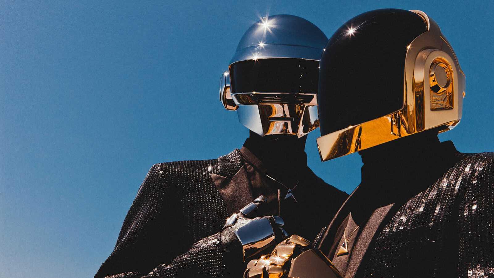 Top Gus Extra - Daft Punk - 21/04/20 - escuchar ahora