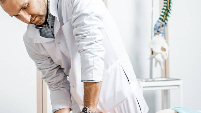 Todo noticias tarde - Los fisioterapeutas también son sanitarios y se enfrentan al coronavirus - Escuchar ahora