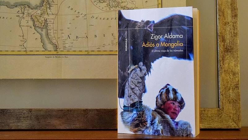 Oxiana - Zigor Aldama | Adiós a Mongolia - Escuchar ahora