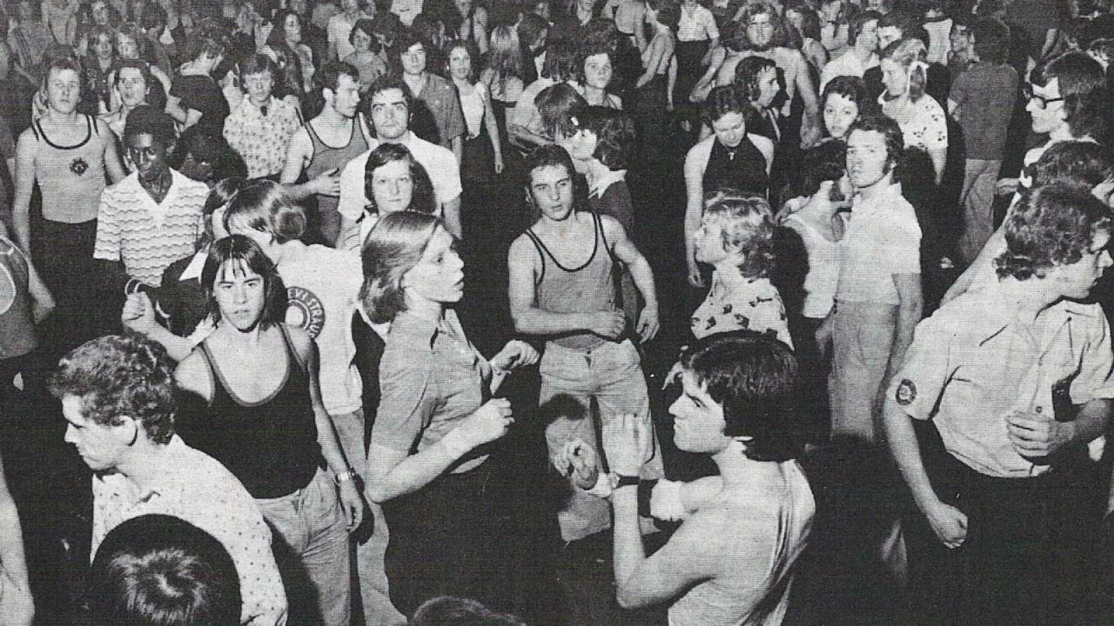 Círculos excéntricos - Cultura Northern Soul - 19/04/20 - escuchar ahora