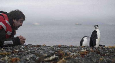 De película - Desde la Antártida a Valencia - 18/04/20 - escuchar ahora