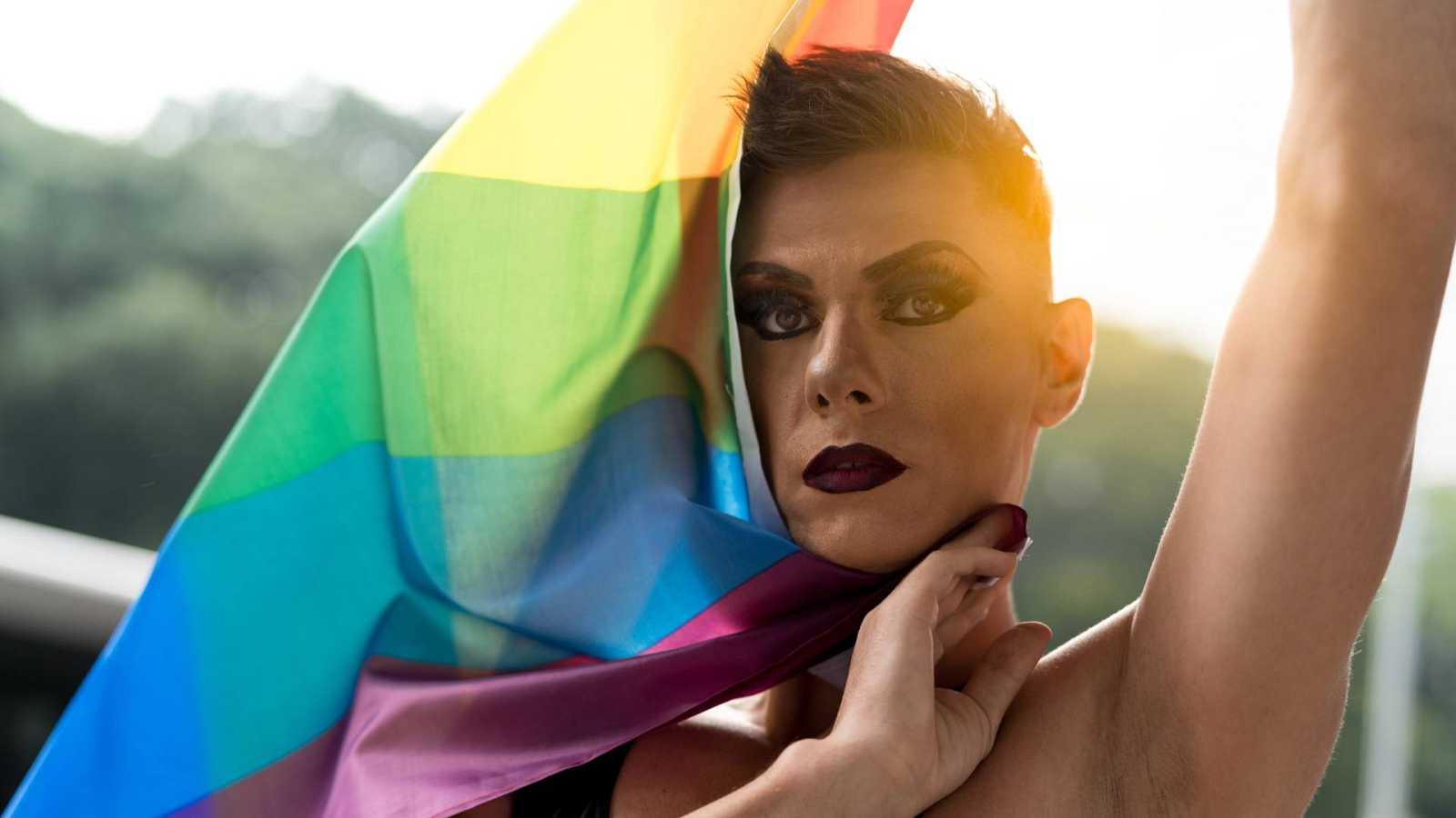 Equilibristas - Desigualdad Trans, Incubadora de Cine y TeatroXteléfono - 19/04/20 - escuchar ahora