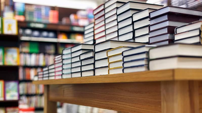Las mañanas de RNE con Pepa Fernández - Jesús Trueba presenta la campaña 'Apoya tu librería' - Escuchar ahora