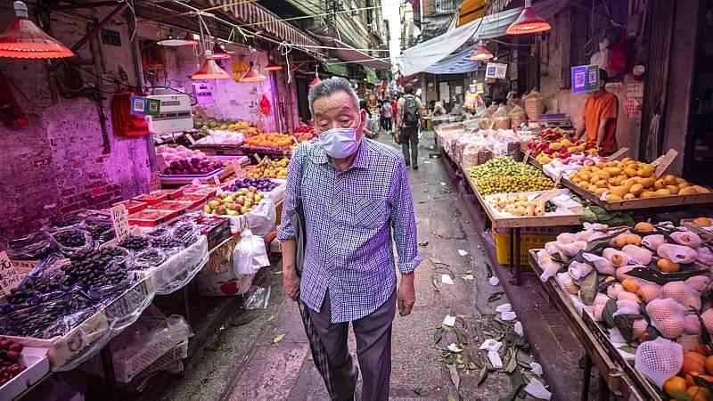 Cinco Continentes - Crecen las dudas sobre la versión china de la pandemia - Escuchar ahora