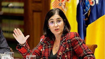 """Las mañanas de RNE con Íñigo Alfonso - Darias: """"El Gobierno está mucho más cohesionado de lo que se puede imaginar"""" - Escuchar ahora"""
