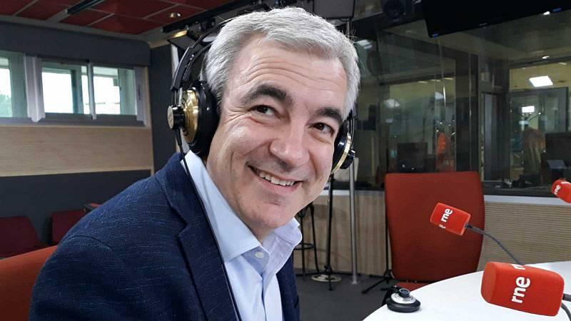 """24 horas - Luis Garicano, eurodiputado de Ciudadanos: """"La deuda perpetua es políticamente asumible para los Estados"""" - Escuchar ahora"""