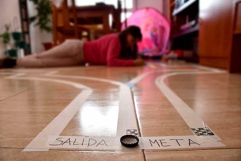 Feminismes a Ràdio 4 - La custòdia de menors durant el confinament