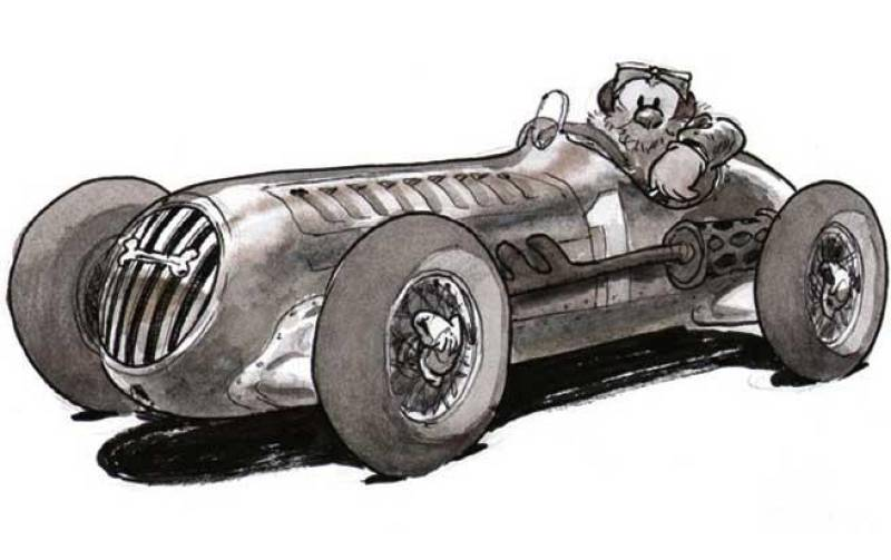 Viñetas y bocadillos - Pau 'Curtiss Hill' - 23/04/20