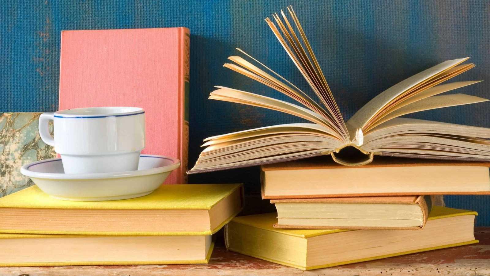 180 grados - Libros para escuchar - 23/04/20 - escuchar ahora