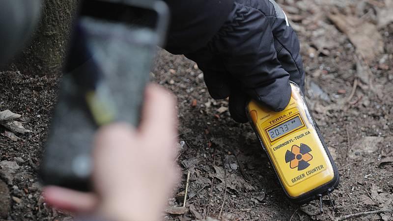 España a las 8 Fin de Semana - La pandemia impide la acogida temporal de niños de países afectados por las consecuencias de Chernobyl - Escuchar ahora
