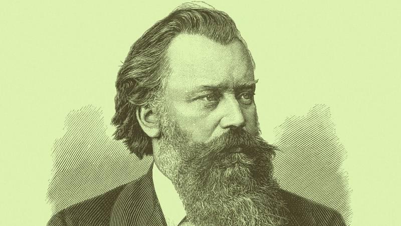 Sinfonía de la mañana - Sinfonía de campaña: La felicidad de Johannes Brahms - 27/04/20 - escuchar ahora