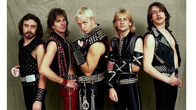 El vuelo del Fénix - 40 años del British Steel de Judas Priest - 28/04/20 - escuchar ahora