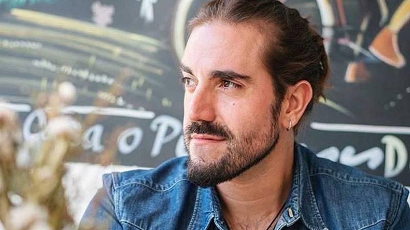 """Las mañanas de RNE con Iñigo Alfonso - Andrés Suárez: """"¿En qué fase vamos a trabajar los musicos?"""""""