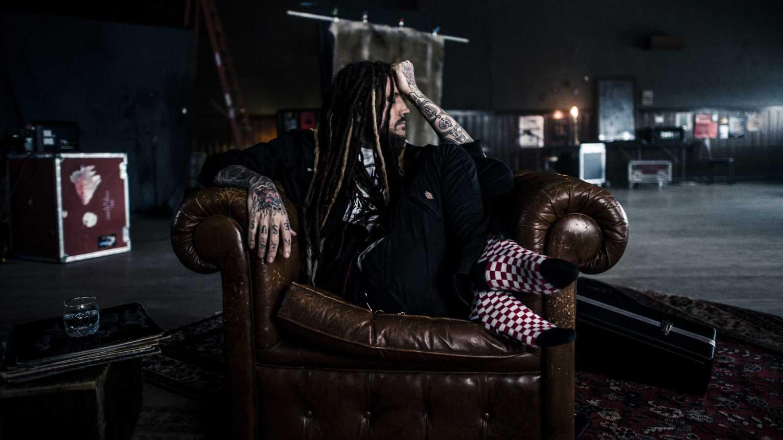 El vuelo del Fénix - Entrevista Brian Head de Korn - 30/04/20 - escuchar ahora