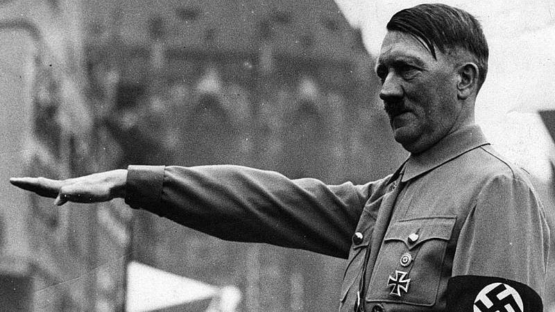 24 horas - Las últimas horas de Hitler - Escuchar ahora