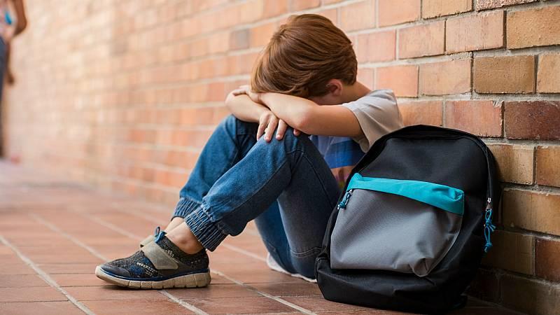 Las mañanas de RNE con Íñigo Alfonso - El ciberacoso escolar continúa durante el confinamiento - Escuchar ahora